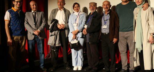 دومین دوره انیما فیلم باکو، با داوری زینب قربانی به پایان رسید لینک : https://ardabilvas.ir/?p=933 👇 سایت : ardabilvas.ir اینستاگرام : instagram.com/ArdabilVAS کانال : @ArdabilVAS 👆