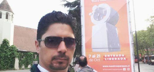 مجسمهساز اردبیلی در فستیوال شیلی لینک : https://ardabilvas.ir/?p=919 👇 سایت : ardabilvas.ir اینستاگرام : instagram.com/ArdabilVAS کانال : @ArdabilVAS 👆
