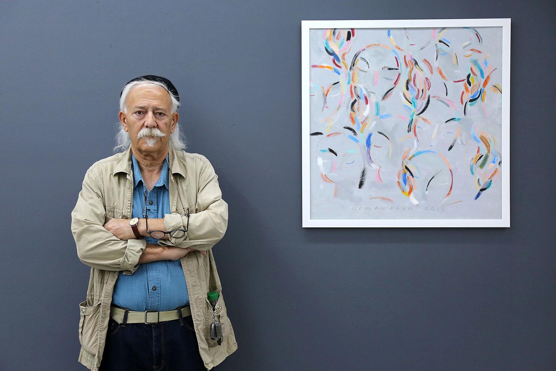 Photo of بیوگرافی استاد اکبر نیکانپور (هفته تصویرگری)