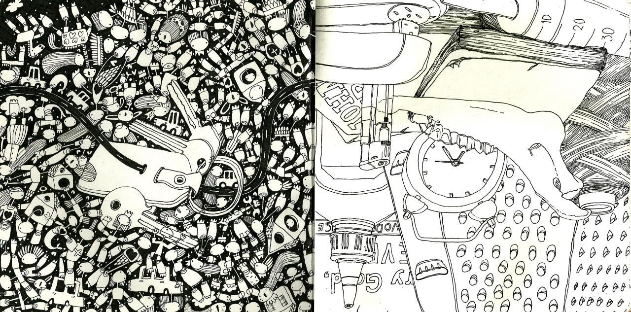 «ما تصویرگر هستیم» میزبان یک اثر از نیلوفر کبودین لینک : https://ardabilvas.ir/?p=1050 👇 سایت : ardabilvas.ir اینستاگرام : instagram.com/ArdabilVAS کانال : @ArdabilVAS 👆