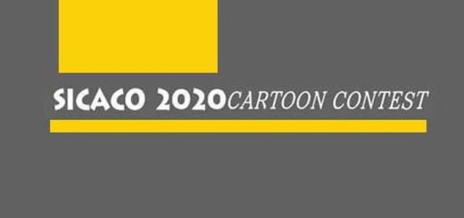 فراخوان مسابقه SICACO کره ۲۰۲۰ لینک : https://ardabilvas.ir/?p=1593 👇 سایت : ardabilvas.ir اینستاگرام : instagram.com/ArdabilVAS کانال : @ArdabilVAS 👆