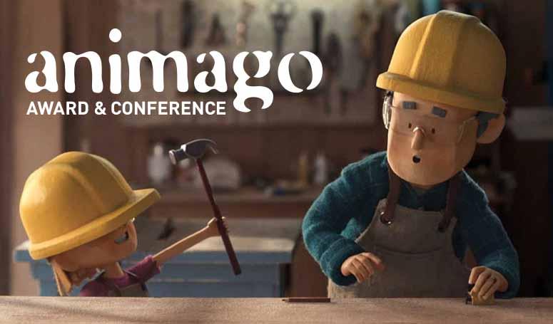 Photo of جایزه انیمیشن سازی  ANIMAGO 2020