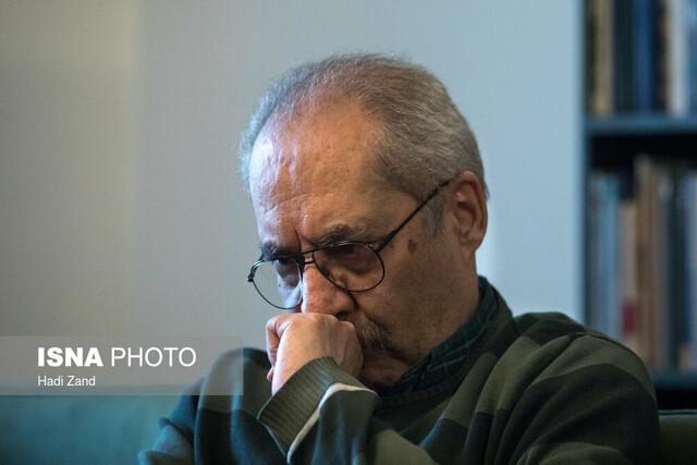 Photo of استعفای دبیر جشنواره هنرهای تجسمی فجر پذیرفته نشد
