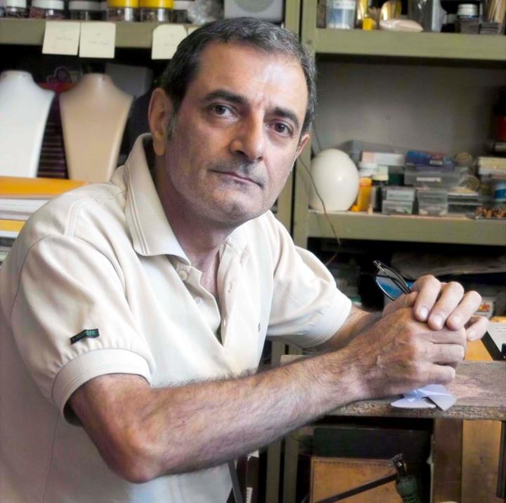 Photo of هرشب با یک هنرمند، معرفی و آثار استاد بابک گرمچی