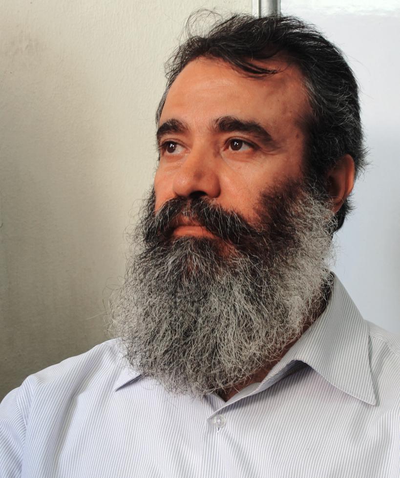 Photo of هرشب با یک هنرمند، معرفی و آثار استاد عبدالله محرمی