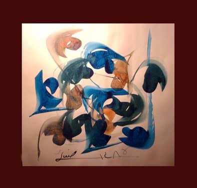 هر شب با یک هنرمند، معرفی و آثار صابر صفایی لینک : https://ardabilvas.ir/?p=2762 👇 سایت : ardabilvas.ir اینستاگرام : instagram.com/ArdabilVAS کانال : @ArdabilVAS 👆