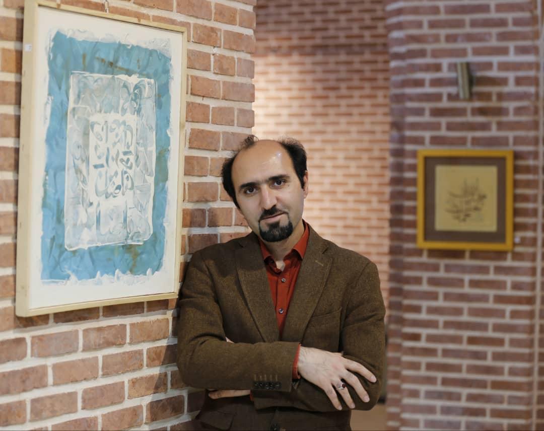 Photo of هر شب با یک هنرمند، معرفی و آثار صابر صفایی