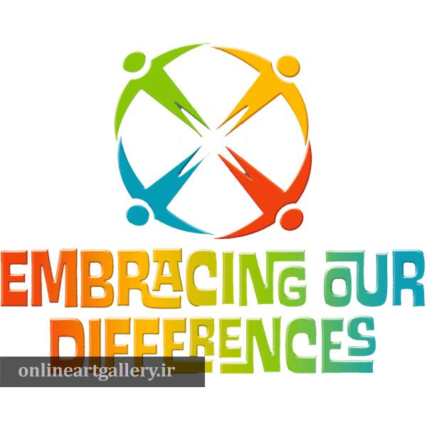 """Photo of فراخوان رقابت هنرهای تجسمی """"درک تفاوت های ما"""""""