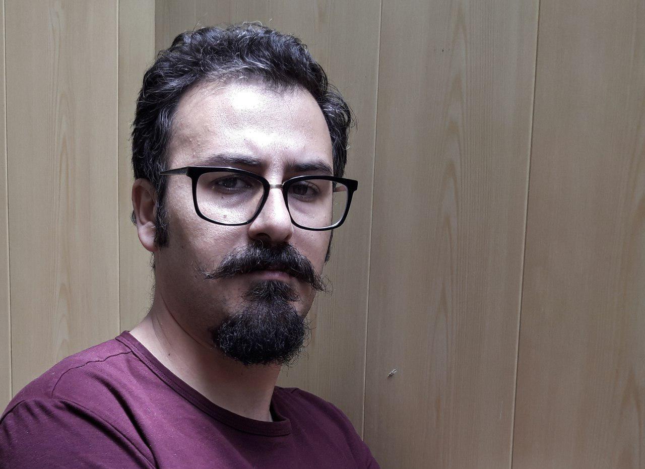 Photo of هر شب با یک هنرمند، معرفی و آثار فریبرز اسمعیلی