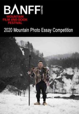 Photo of فراخوان رقابت عکاسی ۲۰۲۰ mountain