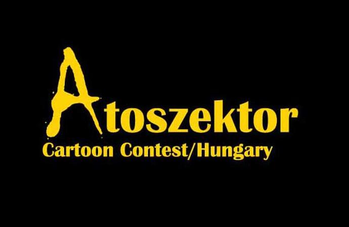 Photo of مسابقه کاریکاتور آتوس زکتور (Atoszektor) مجارستان