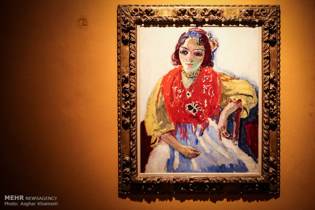 Photo of آثار گنجینه با «نو به نو» دیدنی شد