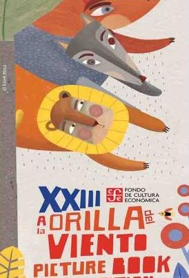 Photo of مسابقه تصویرسازی کتاب Orilla del Viento
