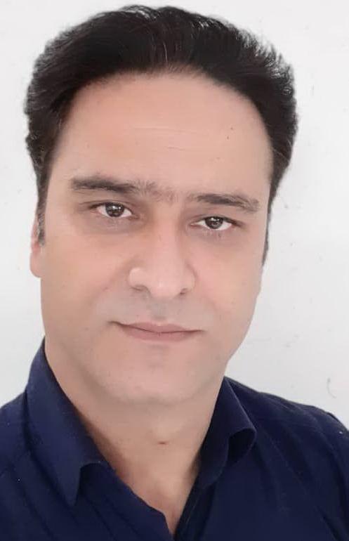 هر شب با یک هنرمند، معرفی و آثار اکبر روحی