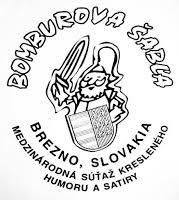 بیست و پنجمین جشنواره بین المللی کارتون و طنز Bombura sword اسلواکی 2020 لینک : https://ardabilvas.ir/?p=3738 👇 سایت : ardabilvas.ir اینستاگرام : instagram.com/ArdabilVAS کانال : @ArdabilVAS 👆