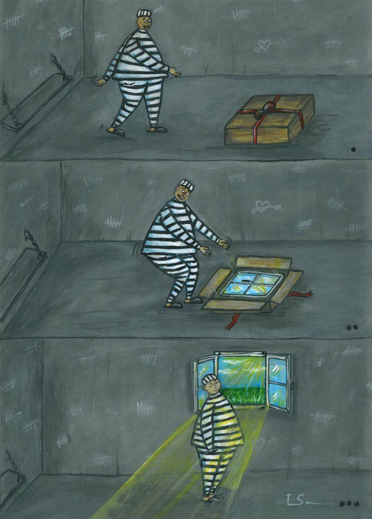 هر شب با یک هنرمند، معرفی و آثار لیلی سلیمی دویل لینک : https://ardabilvas.ir/?p=4457 👇 سایت : ardabilvas.ir اینستاگرام : instagram.com/ArdabilVAS کانال : t.me/ArdabilVAS 👆