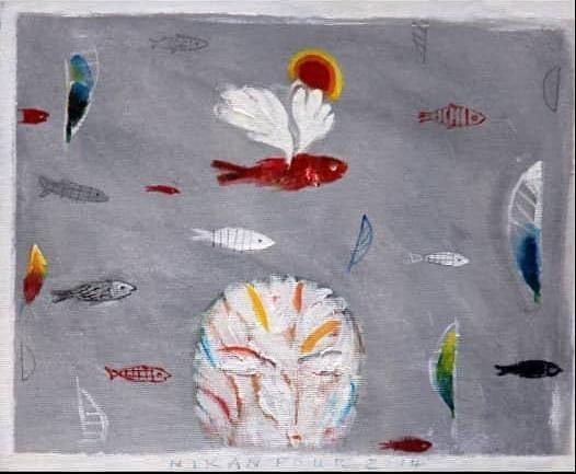 هر شب با یک هنرمند، معرفی و آثار استاد اکبر نیکانپور لینک : https://ardabilvas.ir/?p=3934 👇 سایت : ardabilvas.ir اینستاگرام : instagram.com/ArdabilVAS کانال : @ArdabilVAS 👆