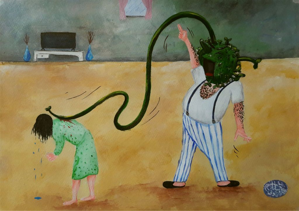هر شب با یک هنرمند، معرفی و آثار ساناز خادمیحیوی لینک : https://ardabilvas.ir/?p=5600 👇 سایت : ardabilvas.ir اینستاگرام : instagram.com/ArdabilVAS کانال : t.me/ArdabilVAS 👆