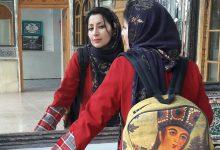 Photo of هر شب با یک هنرمند، معرفی و آثار ساناز خادم یحیوی