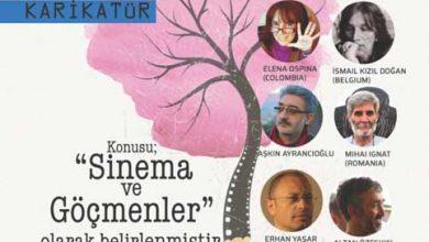 هنرمندان اردبیل در فینال سومین مسابقه بین المللی کارتون YILMAZ SOUTH ترکیه لینک : https://ardabilvas.ir/?p=6004 👇 سایت : ardabilvas.ir اینستاگرام : instagram.com/ArdabilVAS کانال : t.me/ArdabilVAS 👆