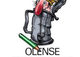Photo of جشنواره بین المللی کارتون Olense Kartoenale بلژیک ۲۰۲۰