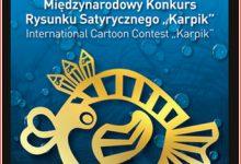 Photo of جشنواره بین المللی کارتون Karpik لهستان ۲۰۲۰