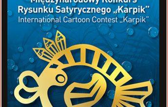 جشنواره بین المللی کارتون Karpik لهستان ۲۰۲۰ لینک : https://ardabilvas.ir/?p=6035 👇 سایت : ardabilvas.ir اینستاگرام : instagram.com/ArdabilVAS کانال : t.me/ArdabilVAS 👆