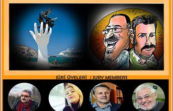 جشنواره یین المللی کارتون و کاریکاتور of Kuşadası لینک : https://ardabilvas.ir/?p=6087 👇 سایت : ardabilvas.ir اینستاگرام : instagram.com/ArdabilVAS کانال : t.me/ArdabilVAS 👆