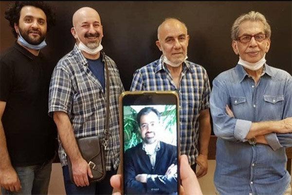 داوری آثار «تصویر سال» در یک روز انجام شد لینک : https://ardabilvas.ir/?p=6274 👇 سایت : ardabilvas.ir اینستاگرام : instagram.com/ArdabilVAS کانال : t.me/ArdabilVAS 👆