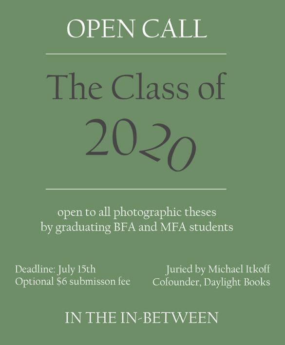 فراخوان مسابقه عکاسی THE CLASS OF 2020 لینک : https://ardabilvas.ir/?p=6304 👇 سایت : ardabilvas.ir اینستاگرام : instagram.com/ArdabilVAS کانال : t.me/ArdabilVAS 👆