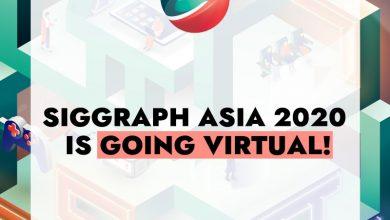 Photo of فراخوان انیمیشن SIGGRAPH Asia 2020