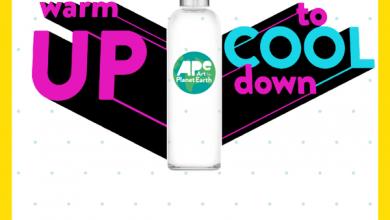 Photo of فراخوان مسابقه طراحی بطری آب Art for Planet Earth