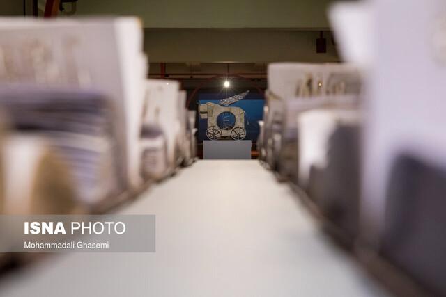 وزارت ارشاد به تدوین سند ملی هنرهای تجسمی موظف شد لینک : https://ardabilvas.ir/?p=6552 👇 سایت : ardabilvas.ir اینستاگرام : instagram.com/ArdabilVAS کانال : t.me/ArdabilVAS 👆