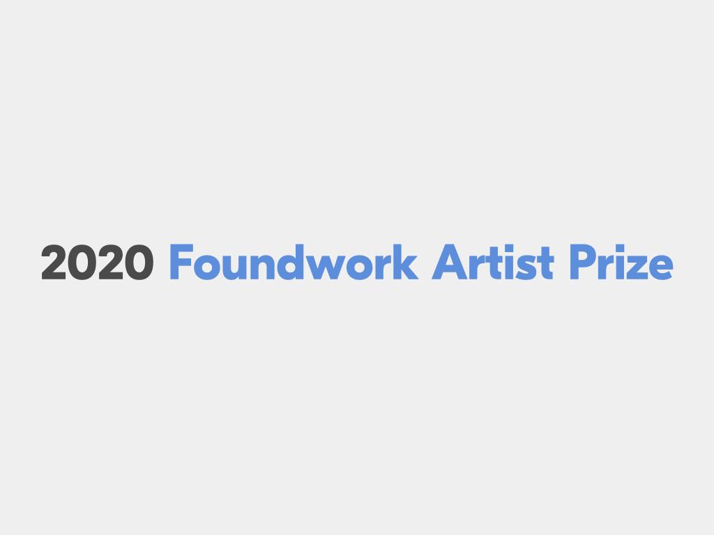 فراخوان جایزه هنرمندان Foundwork 2020 لینک : https://ardabilvas.ir/?p=6795 👇 سایت : ardabilvas.ir اینستاگرام : instagram.com/ArdabilVAS کانال : t.me/ArdabilVAS 👆