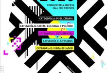 Photo of هنرمندان اردبیلی در بینال پوستر اکوادور