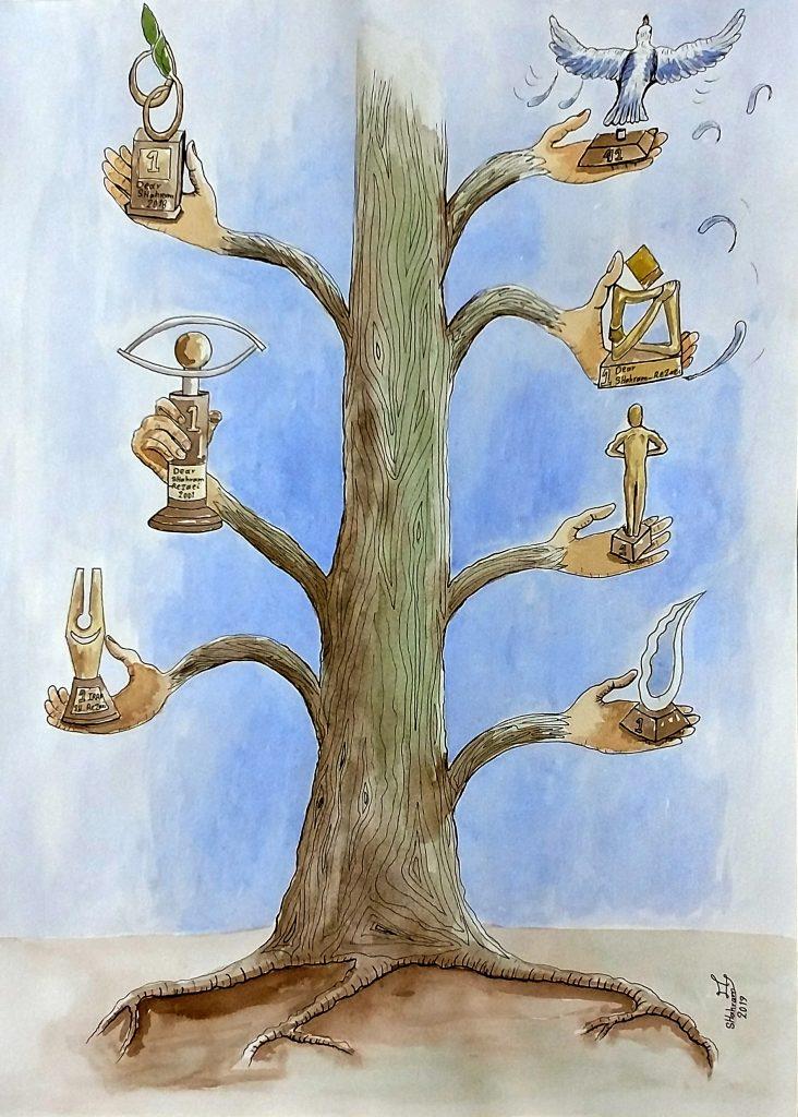 هنرمندان اردبیل به یاد مرحوم شهرام رضایی لینک : https://ardabilvas.ir/?p=6906 👇 سایت : ardabilvas.ir اینستاگرام : instagram.com/ArdabilVAS کانال : @ArdabilVAS 👆