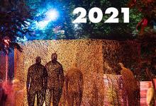 فراخوان نمایشگاه بینالمللی NordArt 2021 منتشر شد لینک : https://ardabilvas.ir/?p=6897 👇 سایت : ardabilvas.ir اینستاگرام : instagram.com/ArdabilVAS کانال : @ArdabilVAS 👆