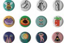 Photo of فراخوان رقابت طراحی Stereohype Button Badge