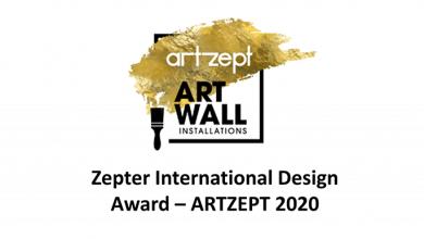 فراخوان جایزه بینالمللی طراحی ZEPTER 2020 لینک : https://ardabilvas.ir/?p=7449 👇 سایت : ardabilvas.ir اینستاگرام : instagram.com/ArdabilVAS کانال : t.me/ArdabilVAS 👆