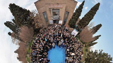 اسامی هنرمندان هجدهمین نمایشگاه جشن تصویر سال منتشر شد لینک : https://ardabilvas.ir/?p=9031ش 👇 سایت : ardabilvas.ir اینستاگرام : instagram.com/ArdabilVAS کانال : t.me/ArdabilVAS 👆