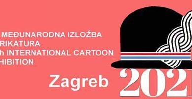 بیست و ششمین نمایشگاه بینالمللی کارتون ZAGREB 2021 فراخوان داد لینک : https://ardabilvas.ir/?p=9230 👇 سایت : ardabilvas.ir اینستاگرام : instagram.com/ArdabilVAS کانال : t.me/ArdabilVAS 👆