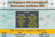 اثر هنرمند اردبیلی در اولین جشنواره و نمایشگاه آبرنگ IWS سنگاپور لینک : https://ardabilvas.ir/?p=9101 👇 سایت : ardabilvas.ir اینستاگرام : instagram.com/ArdabilVAS کانال : t.me/ArdabilVAS 👆