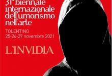 سیویکمین دوسالانه هنر طنز Tolentino ایتالیا ۲۰۲۱ لینک : https://ardabilvas.ir/?p=9811 👇 سایت : ardabilvas.ir اینستاگرام : instagram.com/ArdabilVAS کانال : t.me/ArdabilVAS 👆