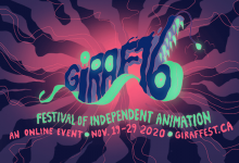فراخوان جشنواره بینالمللی انیمیشن GIRAF لینک : https://ardabilvas.ir/?p=10004 👇 سایت : ardabilvas.ir اینستاگرام : instagram.com/ArdabilVAS کانال : t.me/ArdabilVAS 👆