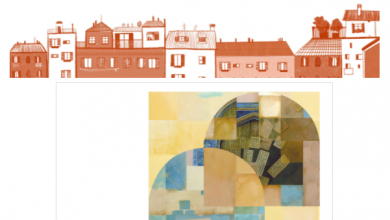 «شهر من» در بین 30 اثر منتخب دومین دوره Bo it بولونیا ایتالیا لینک : https://ardabilvas.ir/?p=10138 👇 سایت : ardabilvas.ir اینستاگرام : instagram.com/ArdabilVAS کانال : t.me/ArdabilVAS 👆