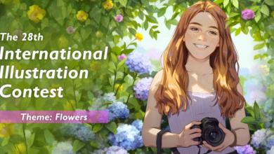 بیست و هشتمین دورۀ رقابت تصویرسازی بین المللی Celsys لینک : https://ardabilvas.ir/?p=10174 👇 سایت : ardabilvas.ir اینستاگرام : instagram.com/ArdabilVAS کانال : t.me/ArdabilVAS 👆
