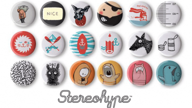 هفدهمین مسابقه طراحی پیکسل Stereohype 2021 انجمن هنرهای تجسمی استان اردبیل