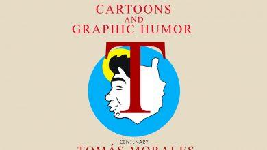 فراخوان کارتون و کاریکاتور Tomás Morales اسپانیا 2021 انجمن هنرهای تجسمی استان اردبیل