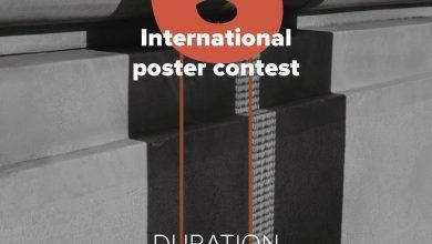 فراخوان مسابقه پوستر Greece 2021 انجمن هنرهای تجسمی استان اردبیل