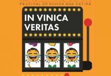 فستیوال طنز IN VINICA VERITAS مقدونیه 2021   انجمن هنرهای تجسمی استان اردبیل ـ جامعه تخصصی هنرهای تجسمی